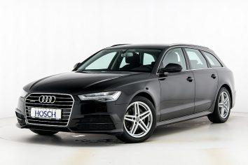 Audi A6 Avant 2.0 TDI quattro S-tronic  LP: 72.466,- € bei Autohaus Hösch GmbH in