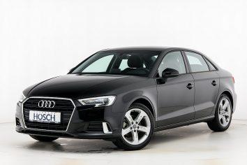 Audi A3 Limousine 2.0 TDI Sport S-tronic LP: 40.398.-€ bei Autohaus Hösch GmbH in