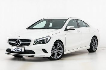 Mercedes-Benz CLA 180d  LP: 40.203,-€ bei Autohaus Hösch GmbH in