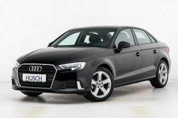 Audi A3 Limousine 1.6 TDI Sport S-tronic LP: 34.643.-€ bei Autohaus Hösch GmbH in