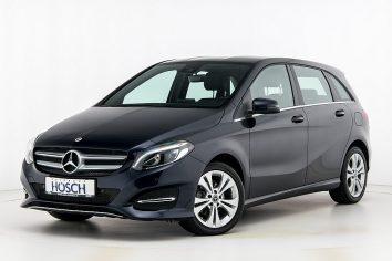 Mercedes-Benz B 200d Sports Tourer Aut. LP: 43.063.-€ bei Autohaus Hösch GmbH in