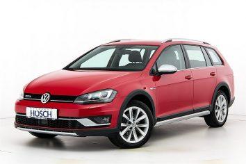 VW Golf Variant Alltrack TDI 4Motion DSG LP: 42.768-€ bei Autohaus Hösch GmbH in