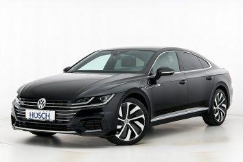 VW Arteon 2.0 TDI R-Line DSG  LP:57.073.-€ bei Autohaus Hösch GmbH in