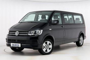 VW T6 Multivan LR 2.0 TDI DSG Comfortline LP:76.171.-€ bei Autohaus Hösch GmbH in