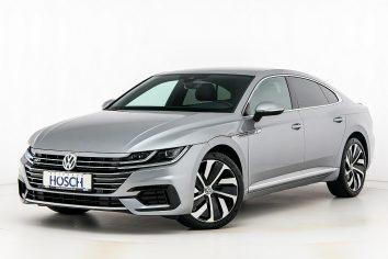 VW Arteon 2.0 TDI R-Line DSG  LP:52.273.-€ bei Autohaus Hösch GmbH in