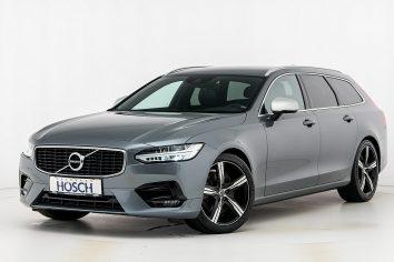 Volvo V90 D5 AWD R-Design Aut. LP:79.323.-€ bei Autohaus Hösch GmbH in