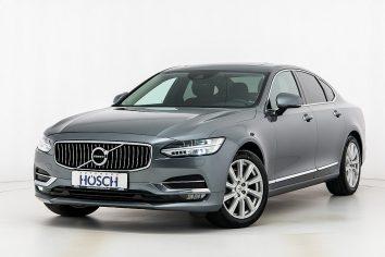 Volvo S90 D4 AWD Inscription Aut. LP:69.828.-€ bei Autohaus Hösch GmbH in