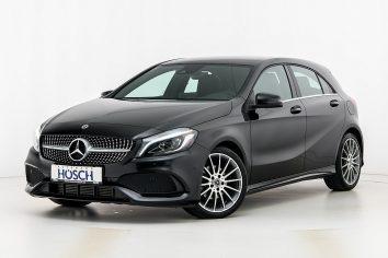 Mercedes-Benz A 200d AMG-Line LP: 38.126.-€ bei Autohaus Hösch GmbH in