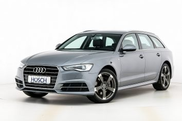 Audi A6 Avant 3.0 TDI S-Line S-tronic LP: 70.561.-€ bei Autohaus Hösch GmbH in