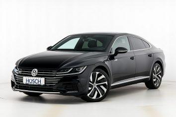 VW Arteon 2.0 TDI R-Line 4Motion DSG LP: 67.850,-€ bei Autohaus Hösch GmbH in