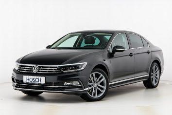 VW Passat 2.0 TDI Highline R-Line DSG LP: 54.010,- € bei Autohaus Hösch GmbH in