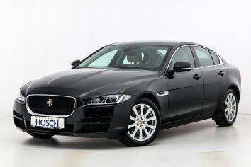 Jaguar XE 20d Pure Aut. LP: 47.130.-€ bei Autohaus Hösch GmbH in