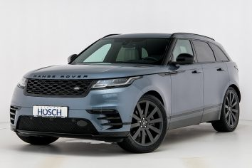 Land Rover Range Rover Velar R-Dynamic HSE 3.0d AWD Aut. LP:127.986.-€ bei Autohaus Hösch GmbH in