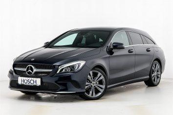 Mercedes-Benz CLA 180d Shooting Brake LP: 43.555,-€ bei Autohaus Hösch GmbH in