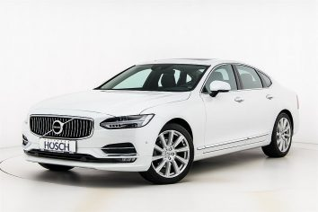 Volvo S90 D4 AWD Inscription Aut. LP: 72.780.-€ bei Autohaus Hösch GmbH in