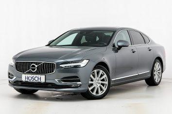 Volvo S90 D4 AWD Inscription Aut.  LP:70.181.-€ bei Autohaus Hösch GmbH in