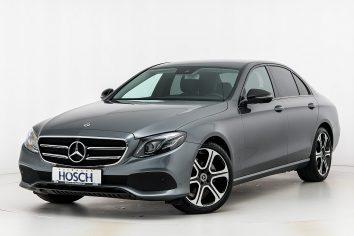 Mercedes-Benz E 220d Avantgarde Aut.  LP:67.748.-€ bei Autohaus Hösch GmbH in