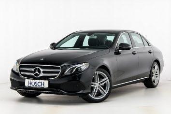 Mercedes-Benz E 220d Avantgarde Aut. LP: 61.172.-€ bei Autohaus Hösch GmbH in