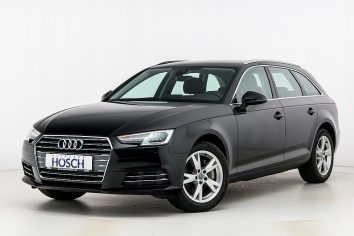 Audi A4 Avant 2,0 TDI Sport S-tronic LP: 55.717,-€ bei Autohaus Hösch GmbH in