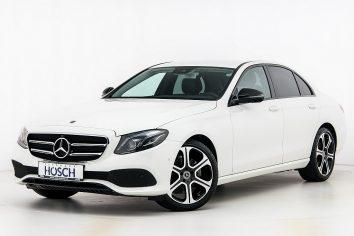 Mercedes-Benz E 220d Avantgarde Aut. LP: 66.662.-€ bei Autohaus Hösch GmbH in