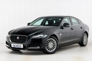 Jaguar XF Prestige Aut.  LP: 55.671.-€ bei Autohaus Hösch GmbH in