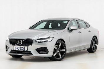 Volvo S90 D4 AWD R-Design Aut. LP:71.484.-€ bei Autohaus Hösch GmbH in