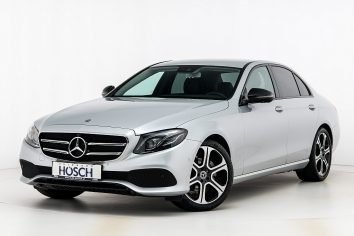 Mercedes-Benz E 220d Avantgarde Aut.  LP: 67.748.-€ bei Autohaus Hösch GmbH in