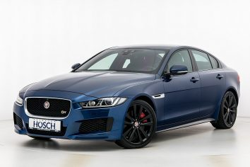 Jaguar XE 3.0 V6 S Aut. LP: 79.737.-€ bei Autohaus Hösch GmbH in
