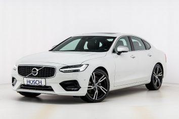 Volvo S90 D5 AWD R-Design Aut. LP: 85.516,-€ bei Autohaus Hösch GmbH in