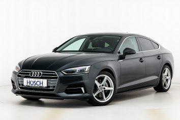 Audi A5 Sportback 2.0 TDI quattro Sport Aut. LP: 67.757.-€ bei Autohaus Hösch GmbH in