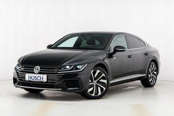VW Arteon 2.0 TDI R-Line 4Motion DSG LP: 66.717,-€ bei Autohaus Hösch GmbH in