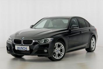 BMW 320d xDrive M-Sport Aut. LP:63.214,- € bei Autohaus Hösch GmbH in