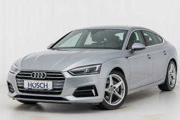 Audi A5 Sportback 2,0 TDI Sport S-tronic LP: 58.441,- € bei Autohaus Hösch GmbH in