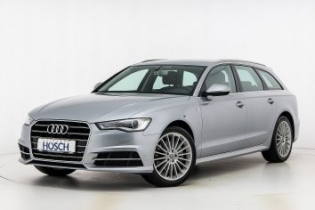 Audi A6 Avant 3.0 TDI S-Line S-tronic LP: 70.561.-€ bei Autohaus Hösch GmbH in