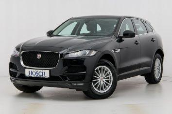 Jaguar F-Pace 20d Prestige Aut. LP: 59.447,-€ bei Autohaus Hösch GmbH in