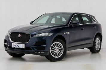Jaguar F-Pace 20d Prestige AWD Aut. LP: 65.165,-€ bei Autohaus Hösch GmbH in