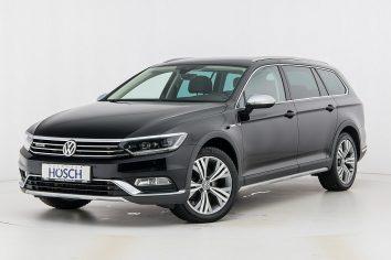 VW Passat Alltrack 2.0 TDI 4Motion DSG LP: 64.258,-€ bei Autohaus Hösch GmbH in