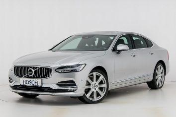 Volvo S90 D5 AWD Inscription Aut. LP: 89.265,-€ bei Autohaus Hösch GmbH in