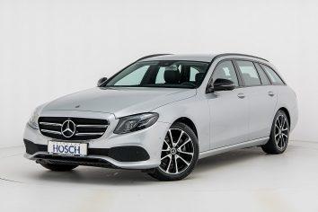 Mercedes-Benz E 220d Kombi Avantgarde Aut. LP: 69.522.-€ bei Autohaus Hösch GmbH in