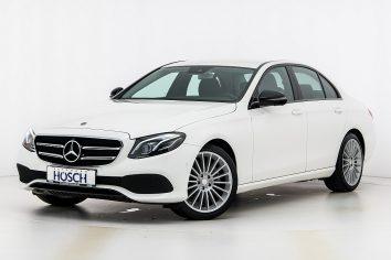 Mercedes-Benz E 220d Avantgarde Aut. LP: 65.474.-€ bei Autohaus Hösch GmbH in