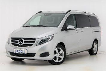 Mercedes-Benz V 250d lang Avantgarde Aut. LP: 83.774,-€ bei Autohaus Hösch GmbH in