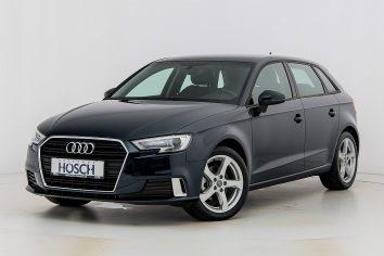 Audi A3 Sportback 2.0 TDI S-tronic Sport LP: 40.374.-€ bei Autohaus Hösch GmbH in