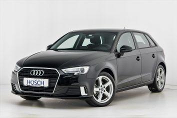 Audi A3 Sportback 2.0 TDI S-tronic Sport LP: 40.004.-€ bei Autohaus Hösch GmbH in