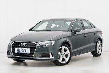 Audi A3 Limousine 1.6 TDI Sport S-tronic LP: 37.853.-€ bei Autohaus Hösch GmbH in