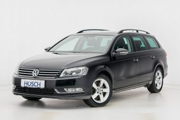 VW Passat Variant 2.0 TDI Trendline 4Motion bei Autohaus Hösch GmbH in