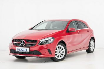 Mercedes-Benz A 180d Austria Edition LP: 31.869,-€ bei Autohaus Hösch GmbH in