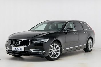 Volvo V90 D4 Inscription AWD Aut. LP: 68.311,-€ bei Autohaus Hösch GmbH in