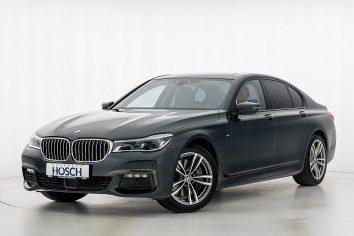 BMW 750i xDrive Aut. VOLL !!! LP:181.460.- € bei Autohaus Hösch GmbH in