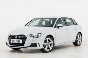 Audi A3 Sportback 2.0 TDI S-tronic Sport LP: 40.713.-€ bei Autohaus Hösch GmbH in