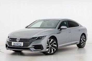VW Arteon 2.0 TDI R-Line 4Motion DSG LP: 67.747,-€ bei Autohaus Hösch GmbH in